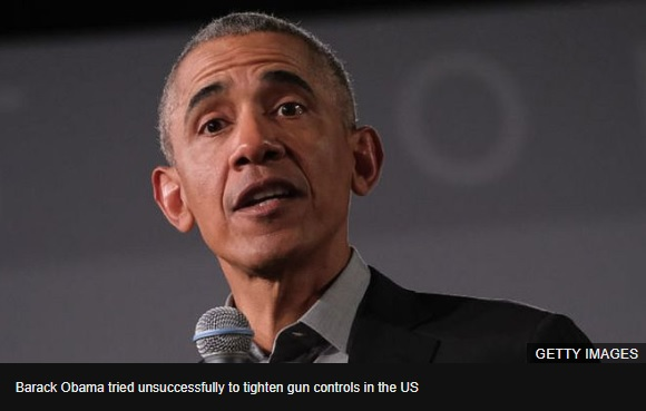 Obama urges Americans to reject leaders who stoke hatred