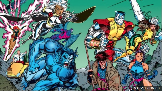Marvel Comics at 80: From bankruptcy threat to billions at the box office