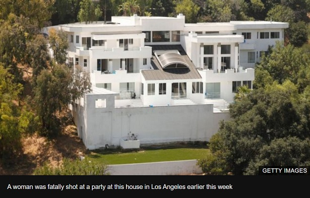 Coronavirus: Los Angeles to shut off water and power to party houses